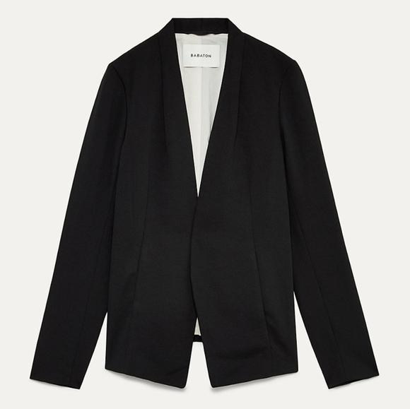 Babaton Aritzia Keith jacket blazer size 2